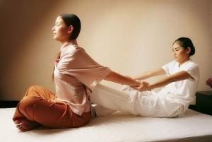 Выездной мастер массажа