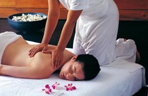 Заказать массаж на день рождение
