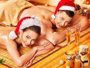 Массаж на рождество2