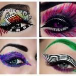 Тематический make-up