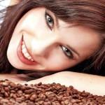кофейный пилинг на дому