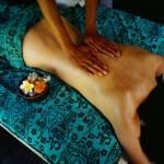 тайский массаж на дому