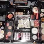 макияж на дому