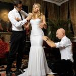 свадебные услуги Салона на Дому