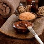 шоколадное обертывание на дому